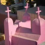 Cimetero, Puerto Angel