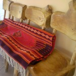 Fabriquant de tapis mexicain