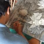 Artiste de Ubud