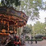 carrousel Nimes