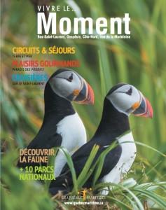 québec maritime - cover