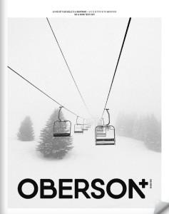 magazine Oberson